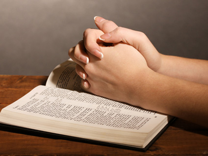Asistencia Espiritual - Pedidos de Oración.