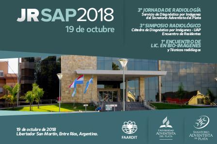 JRSAP 2018