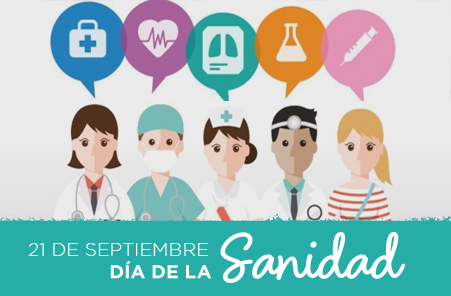 Dia de la Sanidad