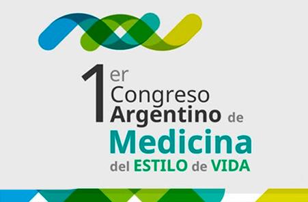 Primer Congreso Argentino de Medicina de estilo de vida