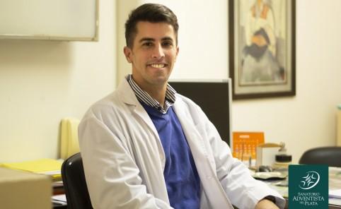 Dr. Santiago Gervasini