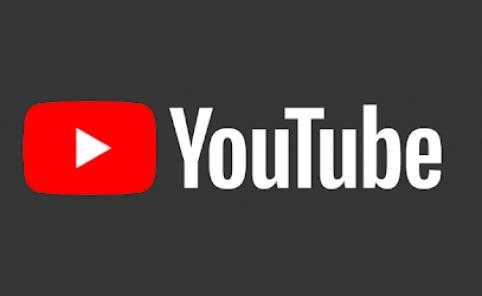 Canal de difusión en YouTube